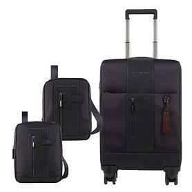 Piquadro Brief Trolley & Reiseaccessoires