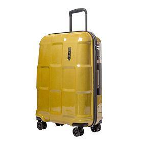 Trolley CRATE REFLEX, 66 cm, Golden Glimmer, 4 Rollen