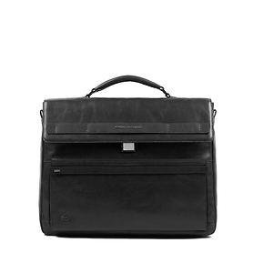 piquadro-cube-30-cm-laptoptasche-schwarz