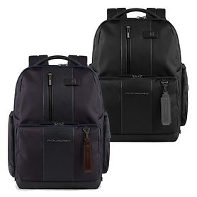 Piquadro Brief Laptoprucksack