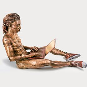 Skulptur Online Romance Man Empfehlung Highlight 4726