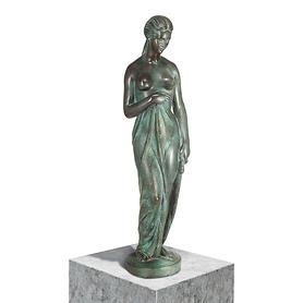 Skulptur Nach dem Bade Tophit Posting 8282