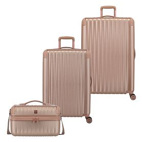TITAN Barbara Glint, Trolleys und Beauty Case, Rose Metallic