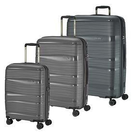 Travelite Motion, Trolleys, anthrazit, 4 Rollen