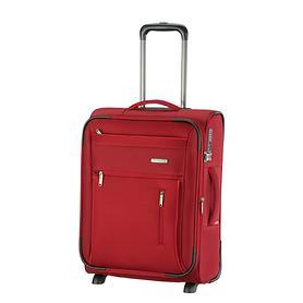 travelite Capri Trolleys, rot, 2 Rollen