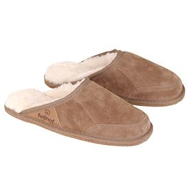 Lammfell-Pantoffel Caldo 36/37