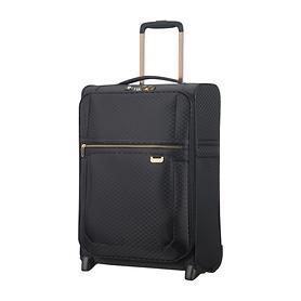 samsonite-uplite-55-cm-trolley-black-gold-2-rollen-kabinengepack