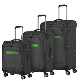travelite Madeira Trolleys, anthrazit