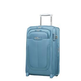 Samsonite Duosphere, 55 cm, Trolley, niagara blue, 2 Rollen, Kabinengepäck,