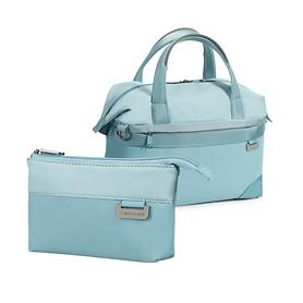 Samsonite Uplite, Toilet Kit & Beauty Case, ice blue