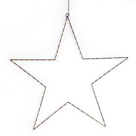 led-stern-schwarz-d-70-cm