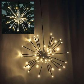 LED-Lichtsterne
