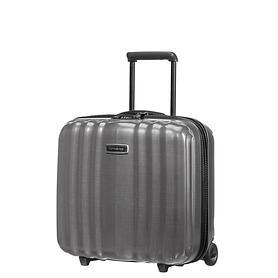 samsonite-lite-cube-dlx-43-cm-rolling-tote-plus-eclipse-grey-2-rollen-kabinengepack