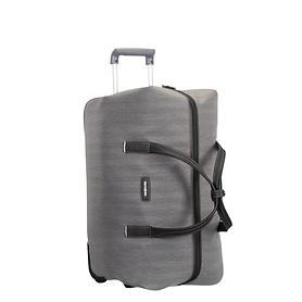 Samsonite Lite DLX, 55 cm, Rollenreisetasche, eclipse grey