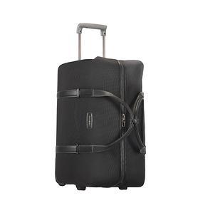 Samsonite Lite DLX SP, 55 cm, Rollenreisetasche, schwarz