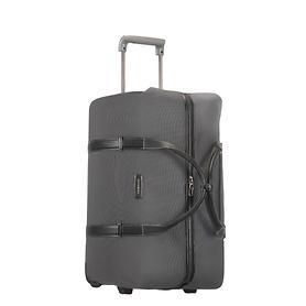 Samsonite Lite DLX SP, 55 cm, Rollenreisetasche, grau