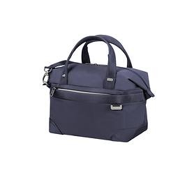 Samsonite Uplite, 34 cm, Beauty Case, blau