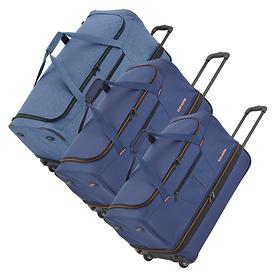 travelite Basics Reisetaschen, marine