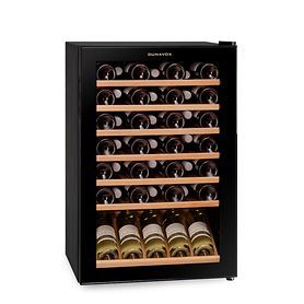Einzonen-Weinkühlschrank f. 48 Fl.