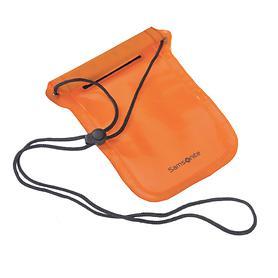 Samsonite Brustbeutel, wasserdicht, orange