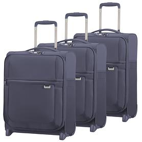 Samsonite Uplite Trolleys, blau, 2 Rollen
