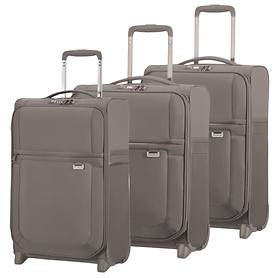 Samsonite Uplite Trolleys, grau, 2 Rollen
