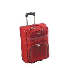 travelite Orlando 53 cm Trolley rot 2 Rollen Kabinengepäck