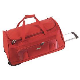 travelite Orlando 70 cm Reisetasche auf Rollen rot