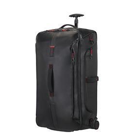 Samsonite Paradiver light, 79 cm, Reisetasche, schwarz, 2 Rollen