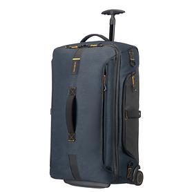Samsonite Paradiver light, 67 cm, Reisetasche, jeans 2 blau, Rollen