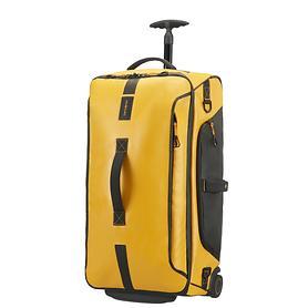 Samsonite Paradiver light, 67 cm, Reisetasche, gelb, 2 Rollen