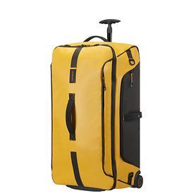 Samsonite Paradiver light, 79 cm, Reisetasche, gelb, 2 Rollen