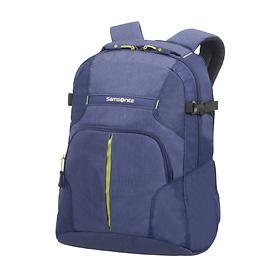 Samsonite Rewind, 55 cm, Laptop-Rucksack, 44 cm, dark blue