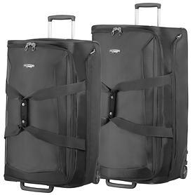 Samsonite X'Blade 3.0 Reisetaschen, schwarz, 2 Rollen