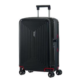 Samsonite Neopulse, 69 cm, Trolley, matte black, 4 Rollen