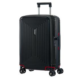 Samsonite Neopulse, 75 cm, Trolley, matte black, 4 Rollen