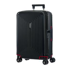 Samsonite Neopulse, 81 cm, Trolley, matte black, 4 Rollen