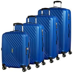 American Tourister Air Force 1 Trolleys, insignia blue, 4 Rollen