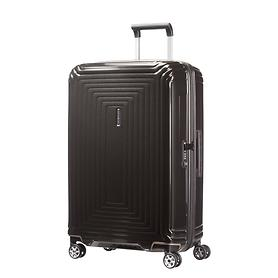 Samsonite Neopulse 69 cm Trolley metallic black 4 R.