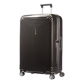 Samsonite Neopulse 75 cm Trolley metallic black 4 R.