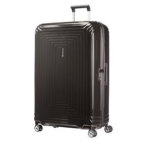 Samsonite Neopulse 81 cm Trolley metallic black 4 R.