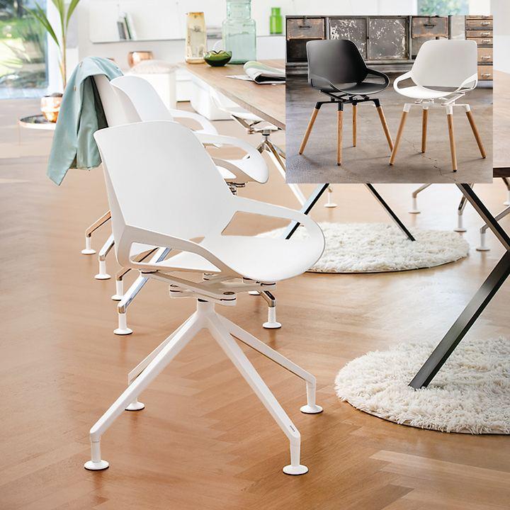 Stühle Aeris Numo