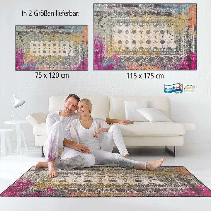 Teppich Taza