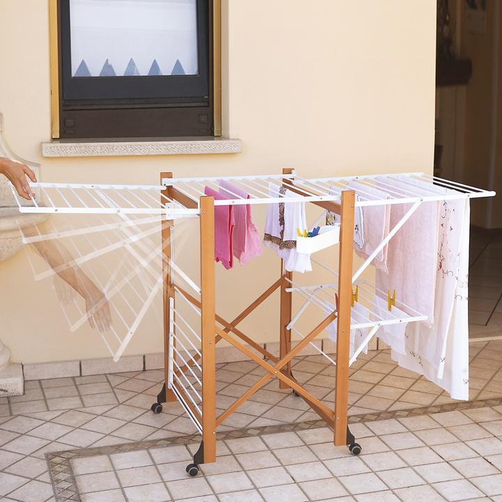 Wäscheständer Gabbiano