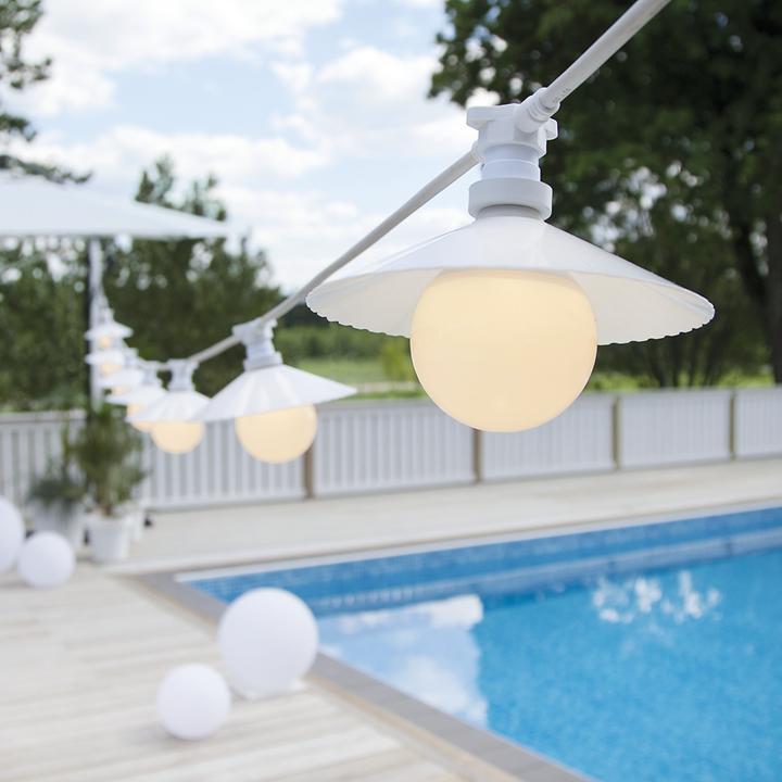 LED-Lichterketten-Set Party & LED-Leuchtmittel
