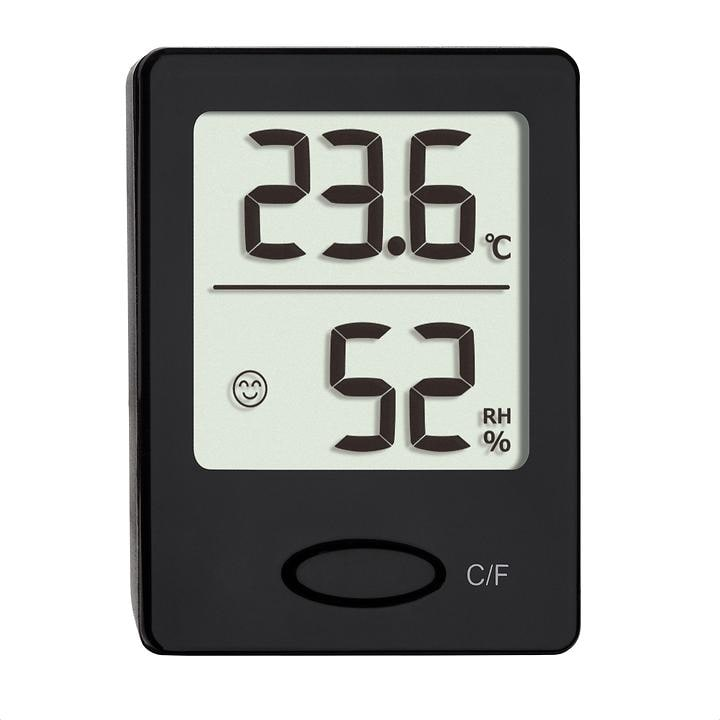 Thermo- & Hygrometer Digital