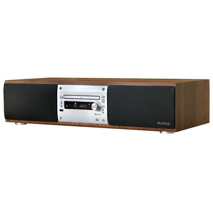 Musikcenter mit Bluetooth und DAB+ DAB1000