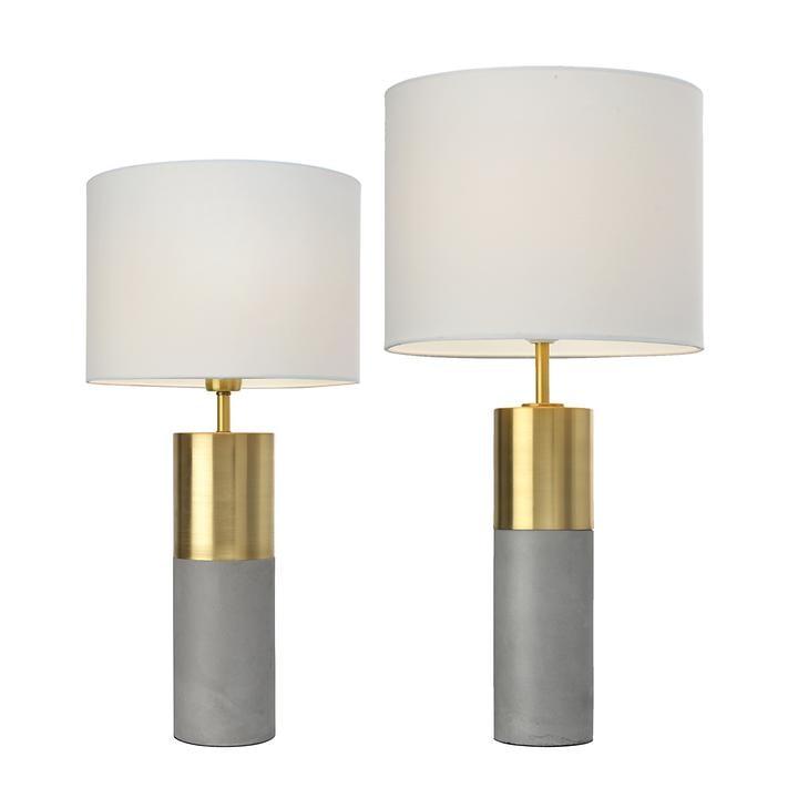 Tischlampen Turin