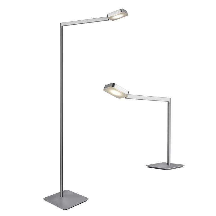 Tisch- und Stehlampen Finesse