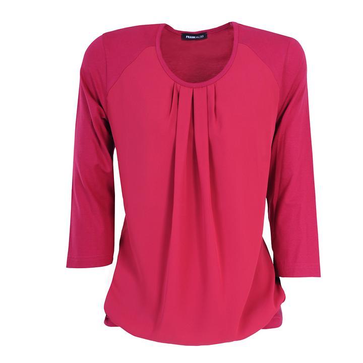 Shirt Marzella fuchsia Gr. 40